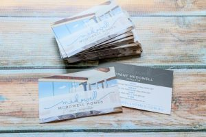 SEE Business Solutions – Business cards