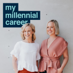 My millennial career podcast with Jay Bolton