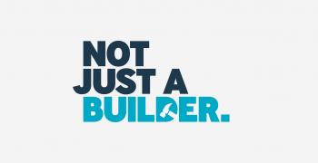 Not Just a Builder logo