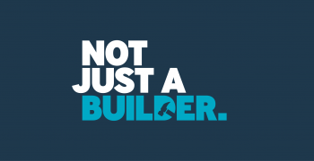 Not just a builder program