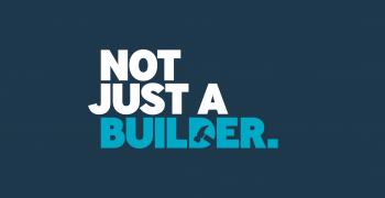 Not just a builder program