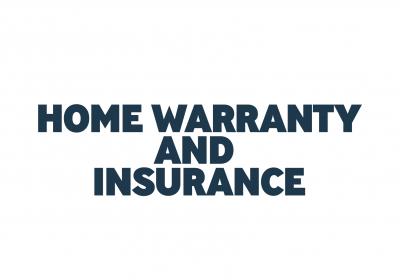 builder home warranty help