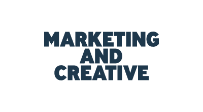 marketing and creative for the building industry